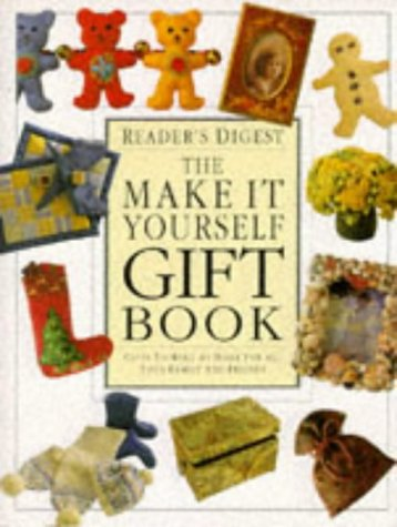 9780276422515: Readers Digest Make It Yourself Gift Boo