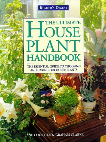 9780276422850: The Ultimate House Plant Handbook: A New Approach to Living with House Plants