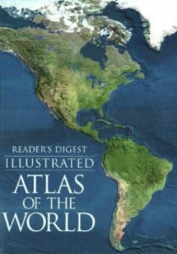9780276422898: Illustrated Atlas of the World