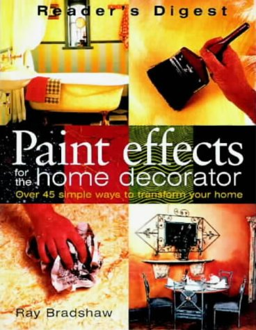 9780276422942: Paint Effects for the Home Decorator