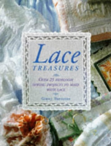 9780276422980: Lace Treasures Over Heirloom Sewing P