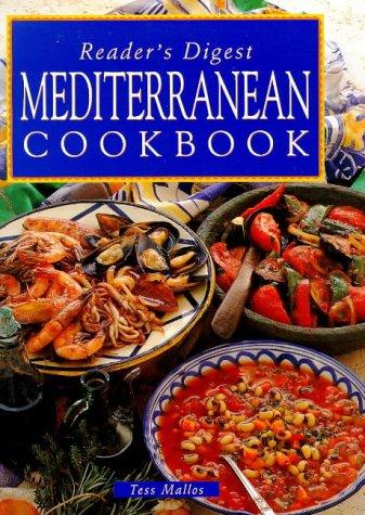 Mediterranean Cookbook: Mallos, Tess
