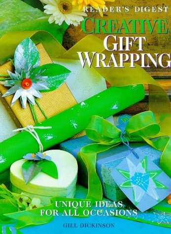 9780276423239: Creative Gift Wrapping