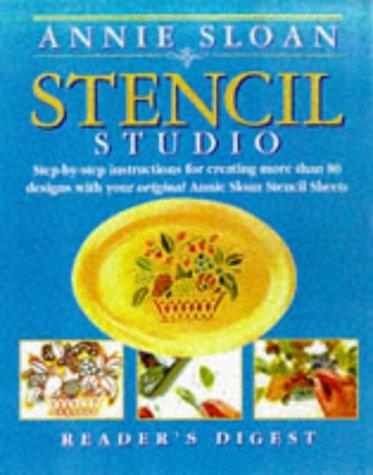 9780276423291: Annie Sloan's Stencil Workshop