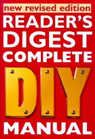 9780276423543: Complete DIY Manual