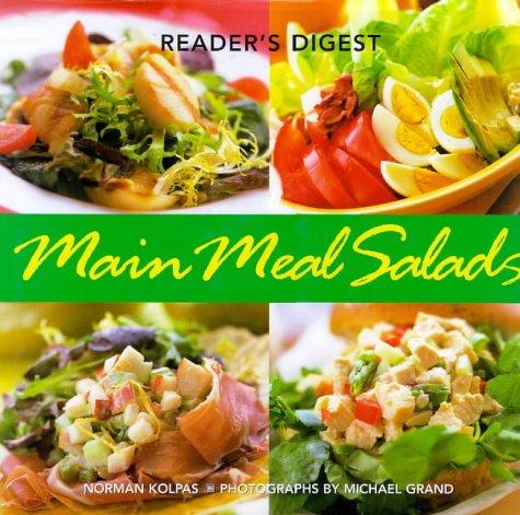 Main Meal Salads (0276423550) by Kolpas, Norman