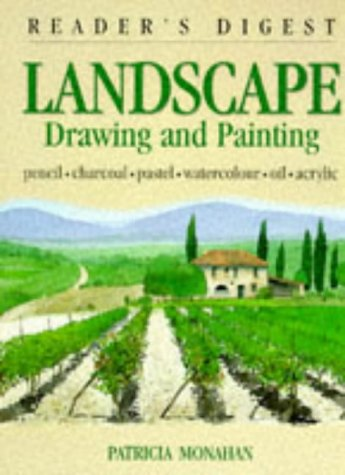 9780276423598: Landscape Drawing and Painting
