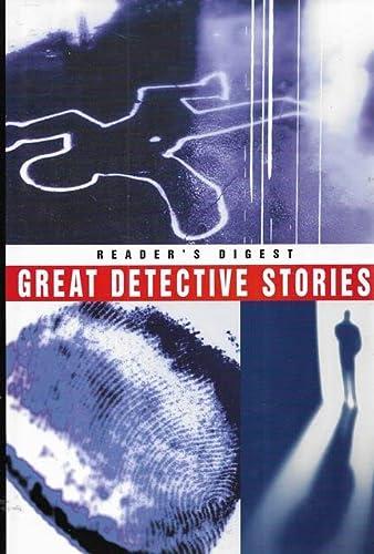 9780276424182: Great detective stories