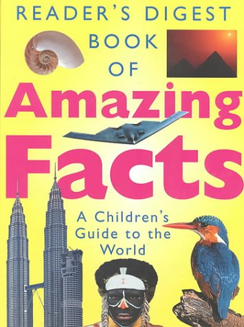 9780276424342: Book of Amazing Facts