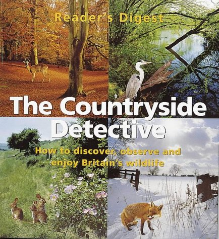 9780276424380: The Countryside Detective