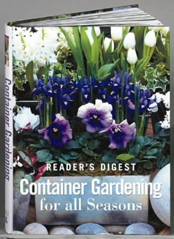 9780276424861: Container Gardening for All Seasons