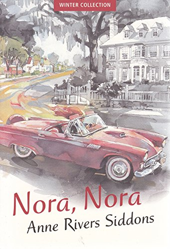 9780276425554: Nora, Nora (Winter Collection)