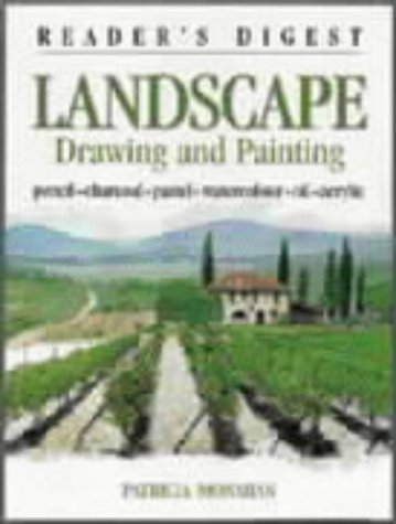 9780276425714: Landscape Drawing and Painting (Readers Digest)