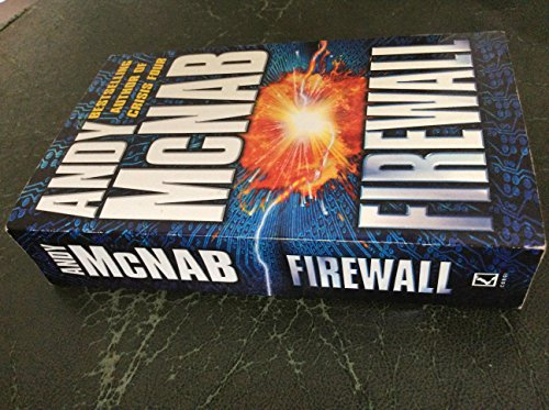 9780276425806: FIREWALL