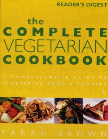 9780276426179: The Complete Vegetarian Cookbook