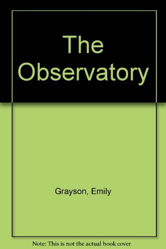 9780276426247: The Observatory