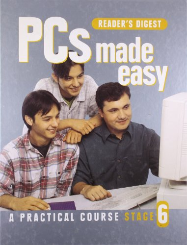 9780276426384: PC Made Easy Vol 6