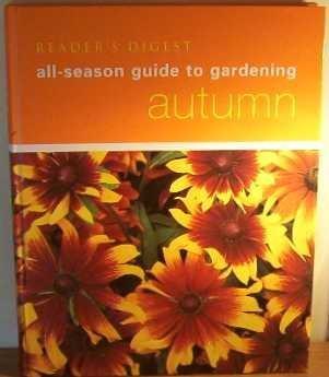 9780276427114: All-Season Guide To Gardening: Autumn