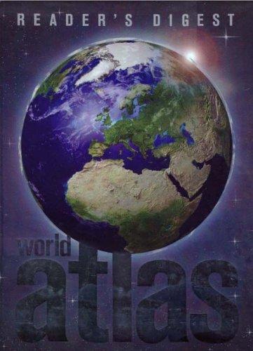 9780276427244: Reader's Digest World Atlas