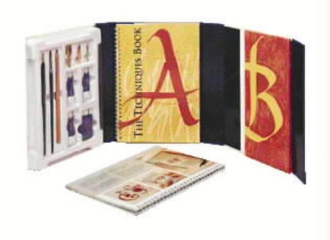 9780276427268: The Complete Calligraphy Set