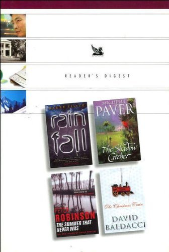 Reader's Digest Condensed Books: Rain Fall, The