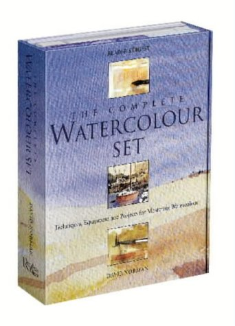 9780276428128: The Complete Watercolour Set