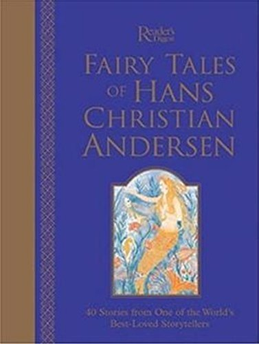 9780276428302: Fairy Tales of Hans Christian Andersen