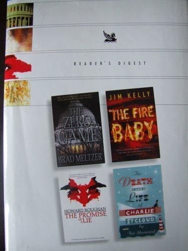 Reader's Digest 4 in 1 Condensed Books: Jim Kelly, Howard