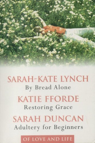 Reader's Digest Of Love and Life: By: Sarah-Kate Lynch, Katie
