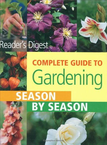 9780276429255: Complete Guide to Gardening