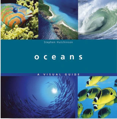 9780276429316: Oceans, a Visual Guide