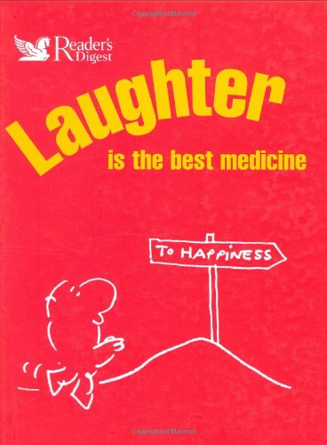 9780276429583: Laughter Is the Best Medicine