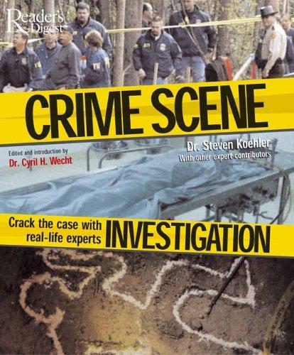 9780276429743: Crime Scene Investigation