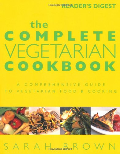 9780276429781: The Complete Vegetarian Cookbook