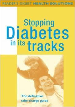 9780276440427: Reader's Digest Health Solutions Taking Charge of Diabetes