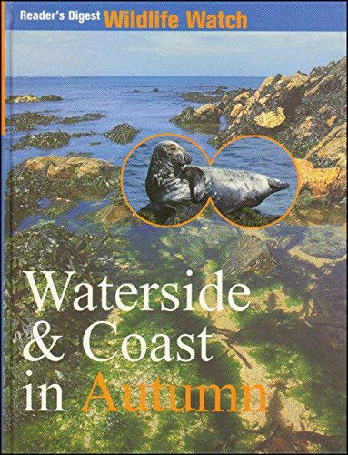 9780276440540: Waterside & Coast in Autumn (Wildlife Watch)