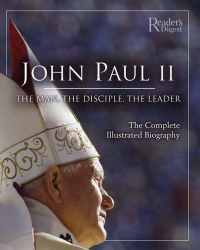9780276440755: John Paul II: Pilgrim of Hope