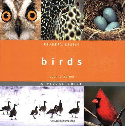 9780276440892: Birds: A Visual Guide