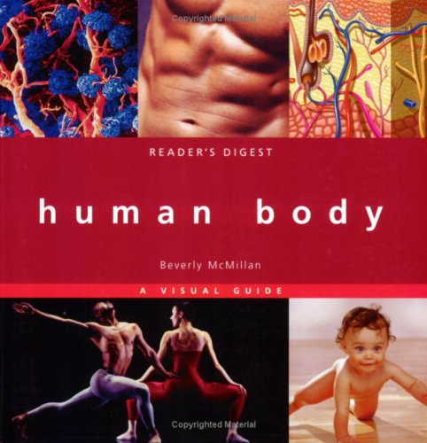 9780276440908: The Human Body: A Visual Guide