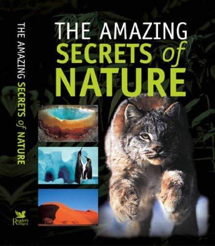 9780276440960: Amazing Secrets of Nature