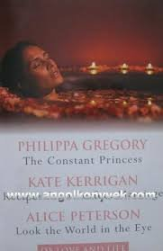 The Constant Princess, Recipes for a Perfect: Philippa Gregory, Kate