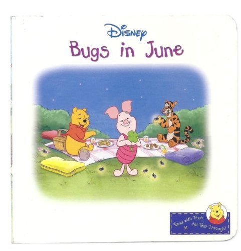 9780276441462: Disney Bugs In June (Read With Pooh, All Year Through) Collection