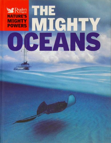 9780276441929: Nature's Mighty Powers: The Mighty Oceans