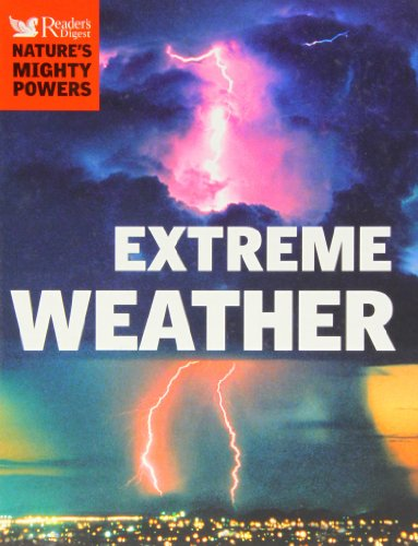 NATURE'S MIGHTY POWERS: EXTREME WEATHER: PAUL SIMONS