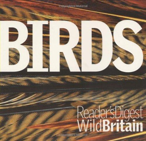 9780276442124: Birds (Reader's Digest Wild Britain)