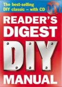 Reader's Digest DIY Manual (0276442318) by Reader's Digest