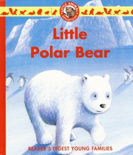 9780276442391: Little Polar bear