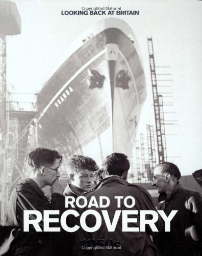 Road to Recovery: 1950's (Looking Back at: Reader's Digest