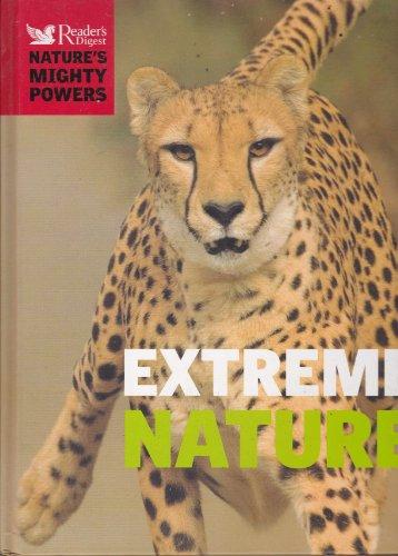 Extreme Nature (Nature's Mighty Powers): Burnie, David; Helton, David