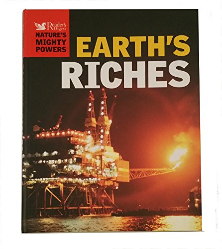 9780276442933: Rd Natures Mighty Powers Earths Riches